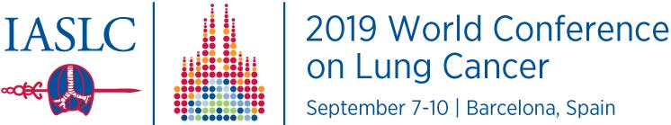 IASLC 2019 WCLC World Conference on Lung Cancer | Barcelona