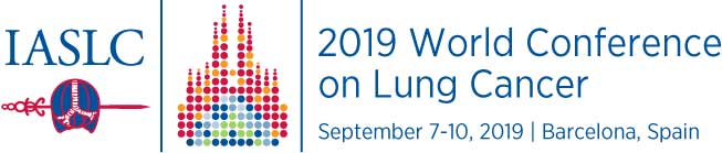 IASLC 2019 WCLC World Conference on Lung Cancer | Barcelona, Spain